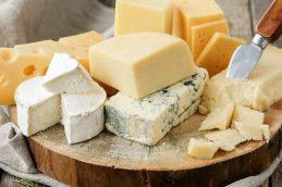 Сыр может защитить от рака печени и продлить годы жизни