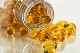 Добавки витамина D не защищают от рака