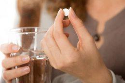 Аспирин может защитить от рака молочной железы
