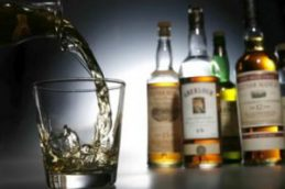 Алкоголь увеличивает риск рецидива рака груди