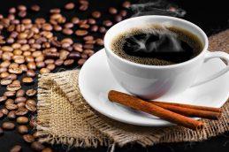 Кофеин подавляет фермент, помогающий поврежденным клеткам выжить и стать раковыми