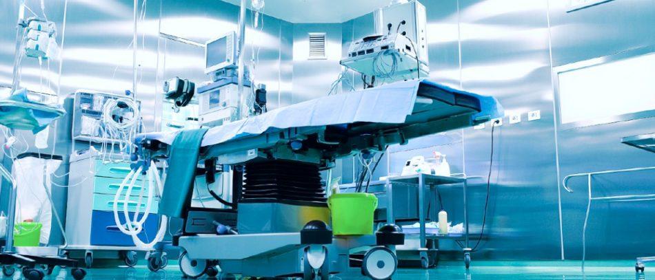 Компания me-d.ru: медоборудование от ведущих изготовителей с оперативной доставкой