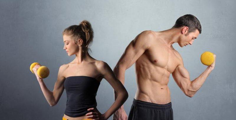 Связь онкологии и занятий спортом