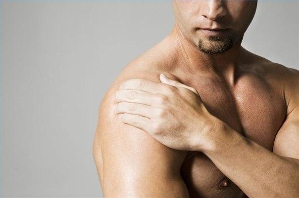 Применение массажа при повреждениях конечностей