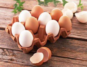 Яйца полезны для профилактики рака молочных желез