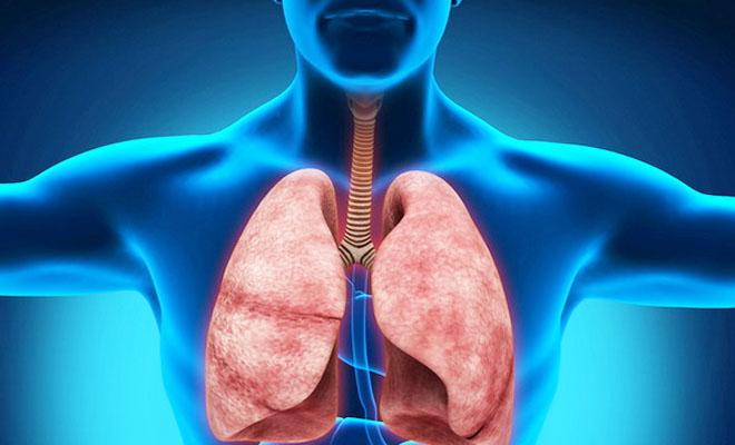 Онкомаркеры рака легких