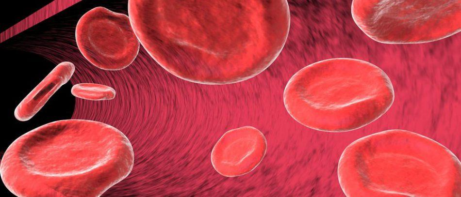 Лечение серповидноклеточной анемии