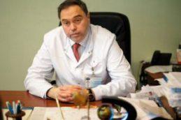 Минский онколог: «Рак вдруг не возникает»