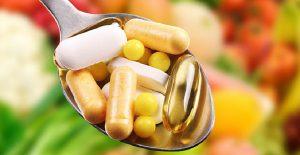 Витамины В6 и В12 в разы увеличивают риск развития рака легкого у курящих мужчин