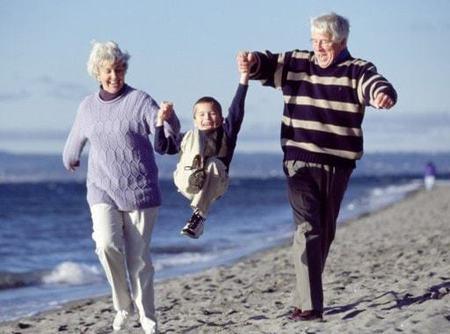 Как не болеть зимой в пожилом возрасте