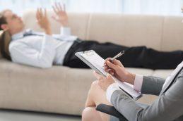Ограничения лекарственной психотерапии