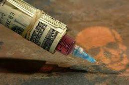 Могут ли наркотики заменить психотерапию