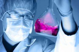 Влияние ракообразующих веществ в окружающей среде
