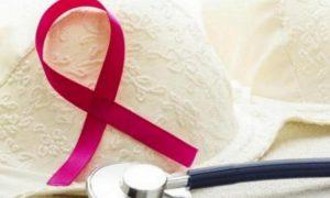 Причиной рака груди могут быть неправильные бактерии