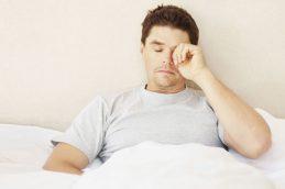Съедобный синдром хронической усталости