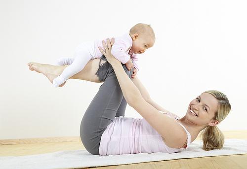 Приводим грудь в порядок после беременности, родов и грудного вскармливания