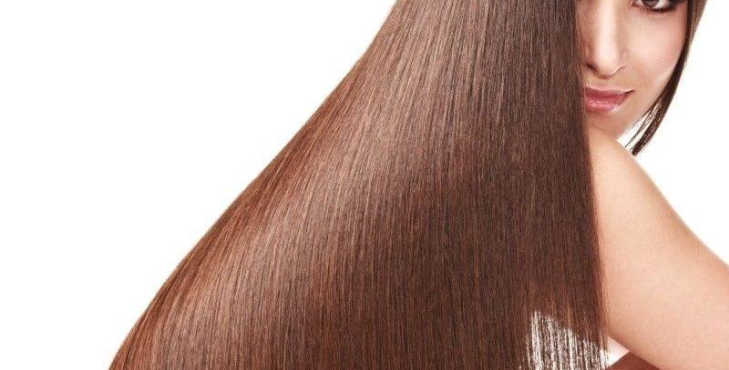 7 побочных эффектов выпрямления волос