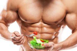 Как набрать массу периодически голодая