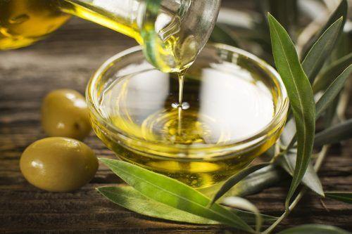 Оливковое масло – главный помощник хорошего холестерина