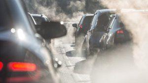 Загрязнение воздуха может вызывать рак почек и рак мочевого пузыря