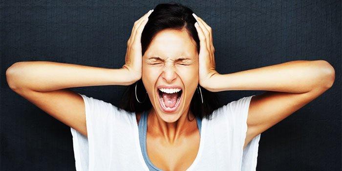 Успокоительное средство от нервов для женщин