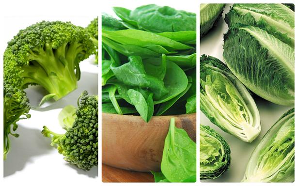 Какие растительные продукты укрепляют иммунитет?