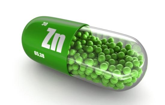 Цинк: польза и вред важнейшего микроэлемента