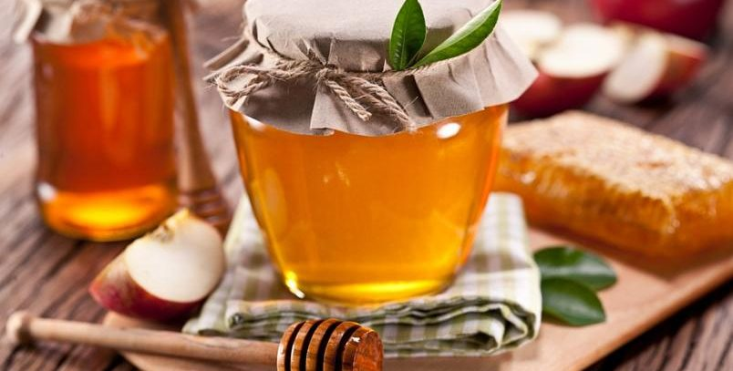 Мед, его лечебные и пищевые свойства