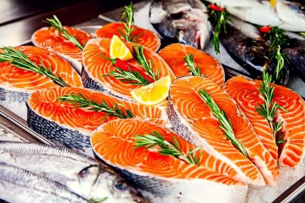 Почему красная рыба полезна для здоровья: пять весомых причин