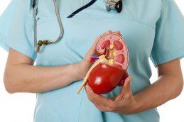 Врачи назвали первые симптомы острой почечной недостаточности