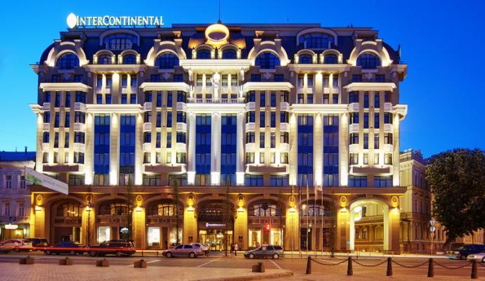 Выгодные цены на гостиницы на сервисе Tickets.ua