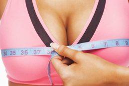 Современные способы увеличения груди