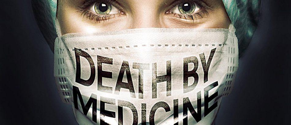 5 абсолютно легальных лекарств, которые уничтожат ваше здоровье