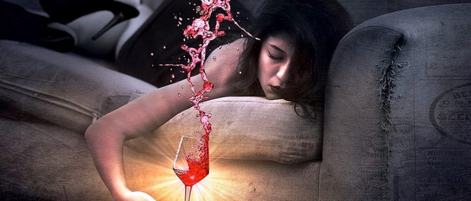 С чем нельзя смешивать алкоголь, если не хочешь умереть