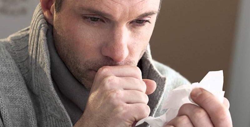 Терапевты подсказали, как лечить затянувшийся кашель