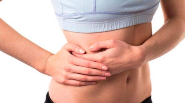 10 симптомов, предупреждающих о проблемах с желчным пузырем