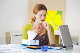 Можно ли без употребления лекарств избавиться от кашля?