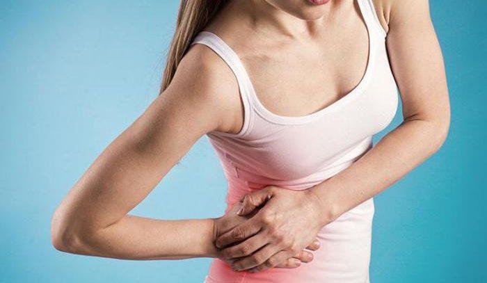 Какая боль при аппендиците, в какой области?