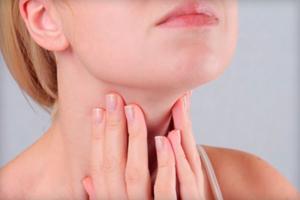 Симптомы гипотиреоза у женщин