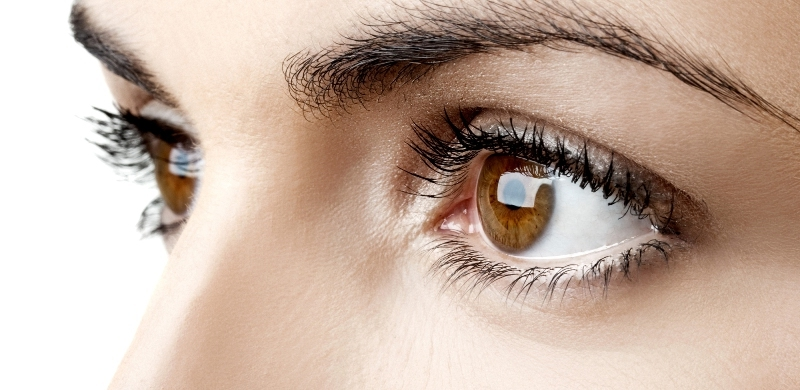 О чем расскажет радужная оболочка глаз?