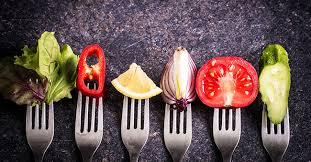 Вегетарианство и веганство как стиль жизни или диета