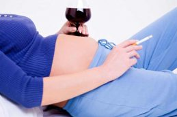 Влияние алкоголя на наше здоровье и будущее потомство