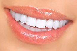 Зубной гель для очищения и отбеливания зубов
