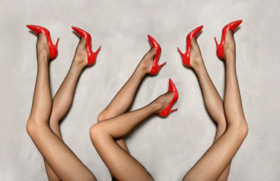 Как исправить кривые ноги? Можно ли изменить форму ног? Красивые ноги