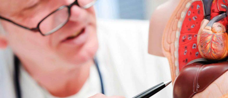 Лабораторная и инструментальная диагностика заболеваний внутренних органов