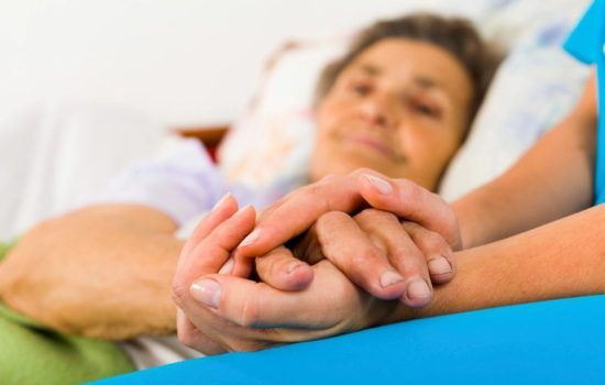 Альтернативные методы лечения рака