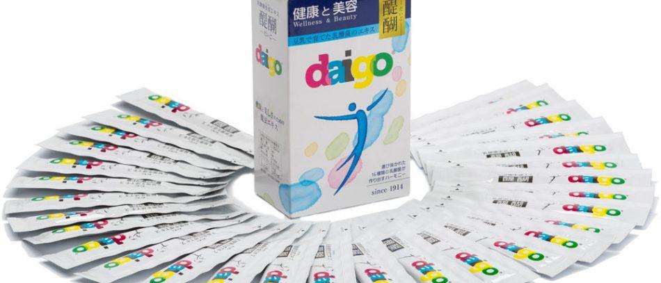 Daigo – как увеличить количество собственных полезных бактерий