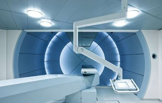 Протонная терапия при раке