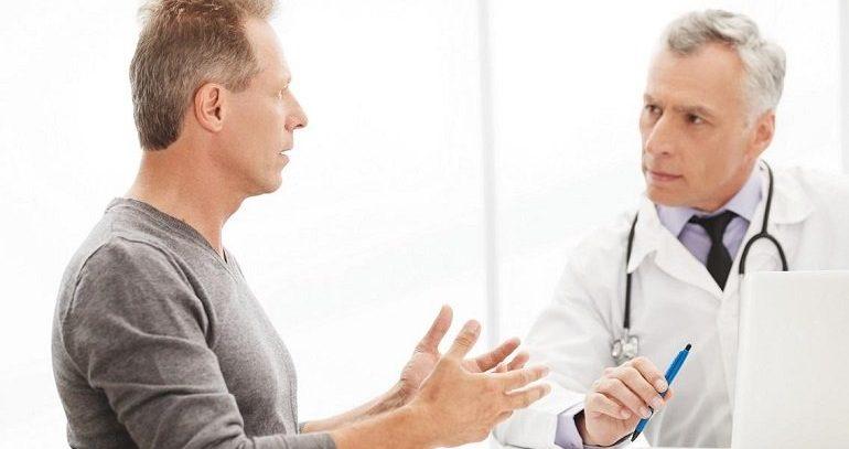 Показатели онкомаркеров при раке