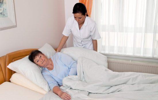 Лечение пролежней на ягодицах в домашних условиях
